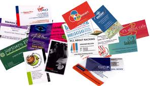 Business Cards Printing SG